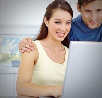Create Your Customer Profile